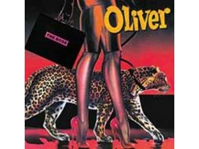 OLIVER - The Boss (CD)