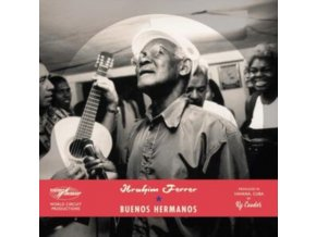 IBRAHIM FERRER - Buenos Hermanos (Special Edition) (CD)