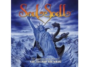 SOULSPELL - The Second Big Bang (CD)
