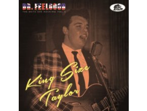 KING SIZE TAYLOR - Dr. Feelgood (CD)
