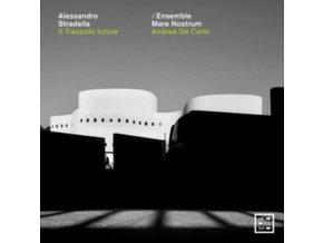 ANDREA DE CARLO / ENSEMBLE MARE NOSTRUM / RICCARDO NOVARO / ROBERTA MAMELI / SILVIA FRIGATO / LUCA CERVONI / RAFAL TOMKIEWICZ / VALENTINA MOLINARI - Stradella: Il Trespolo Tutore (CD)