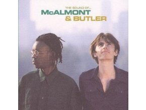 McAlmont And Butler - The Sound Of McAlmont And Butler (Music CD)