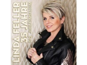 LINDA FELLER - 35 Jahre - Das Jubilaumsalbum (CD)