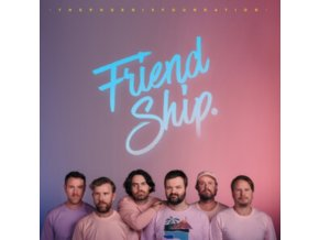 PHOENIX FOUNDATION - Friend Ship (CD)