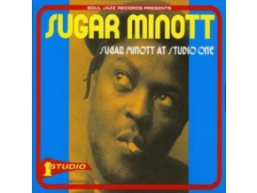 SUGAR MINOTT - At Studio One (CD)