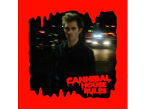 JONATHAN SOMETHING - Cannibal House Rules (CD)