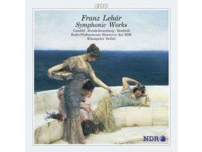 SOLOISTSHANNOVER RPOSEIBEL - Leharsymphonic Works (CD)