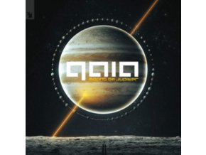 GAIA - Moons Of Jupiter (CD)