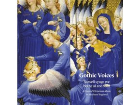 GOTHIC VOICES - Nowell Synge We Bothe Al And Som (CD)