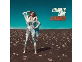ELIZABETH COOK - Aftermath (CD)