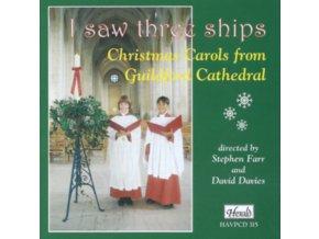 CHOIRS OF GUILDFORD - Choirs Of Guildford (CD)