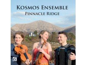 KOSMOS ENSEMBLE - Kosmos Ensemble: Pinnacle Ridge (CD)