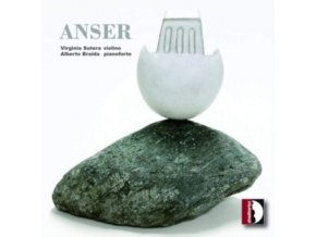 SUTERA / BRAIDA - Anser (CD)