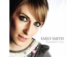 Emily Smith - Traveller's Joy (Music CD)