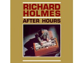 GENE AMMONS & RICHARD GROOVE HOLMES - After Hours (CD)