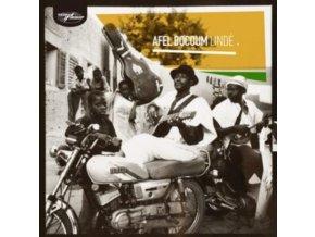 AFEL BOCOUM - Linde (CD)