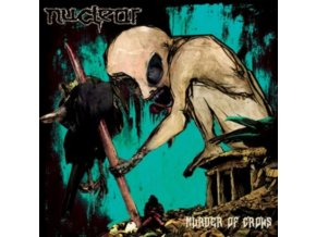 NUCLEAR - Murder Of Crows (CD)