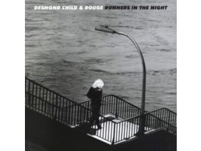 DESMOND CHILD & ROUGE - Runners In The Night (CD)