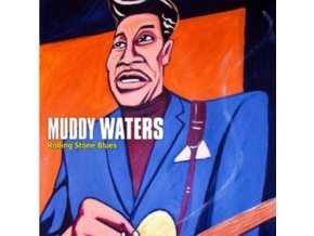 MUDDY WATERS - Rolling Stone Blues (CD)