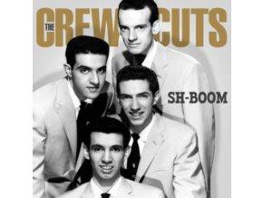 CREW CUTS - Sh-Boom (CD)