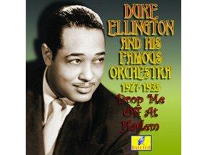 DUKE ELLINGTON & HIS ORCHESTRA - Drop Me Off At Harlem 1927-1933 (CD)