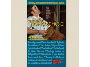 VARIOUS ARTISTS - This AinT No Mouse Music (CD)