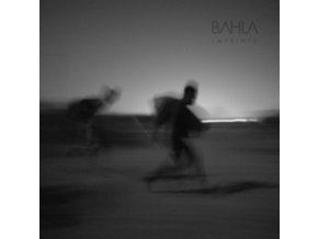 BAHLA - Imprints (CD)