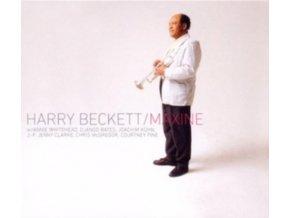 HARRY BECKETT - Maxine (CD)