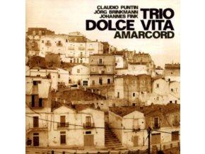 TRIO DOLCE VITA - Amarcord (CD)