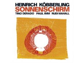 HEINRICH K(TM)BBERLING - Sonnenschirm (CD)