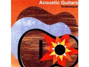 ACOUSTIC GUITARS - Arabesque (CD)