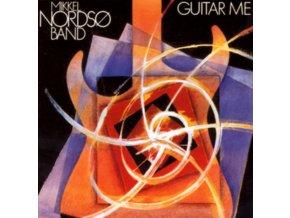 MIKKEL NORDSO BAND - Guitar Me (CD)