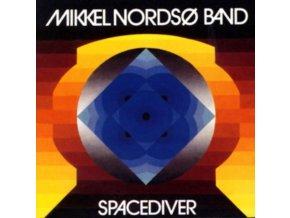MIKKEL NORDSO BAND - Spacediver (CD)