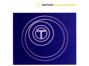 OLE THEILL - Change Your Mind (CD)