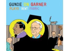 GUNDE ON GARNER - Plays Bent Fabric (CD)