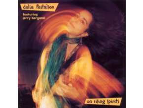 DALIA FAITELSON - On Rising Spirits (CD)