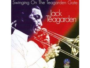 JACK TEAGARDEN - Swinging On The Teagarden Gate (CD)
