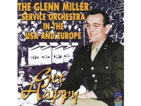 GLENN MILLER SERVICE ORCHESTRA - In The Usa And Europe (CD)