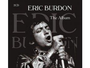 ERIC BURDON - The Album (CD)