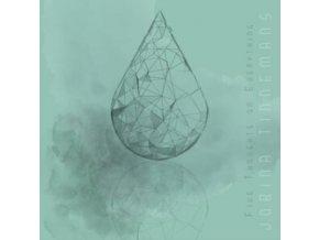 JOBINA TINNEMANS - Five Thoughts On Everything (CD)