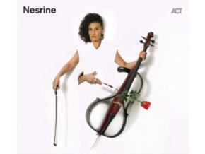 NESRINE - Nesrine (CD)