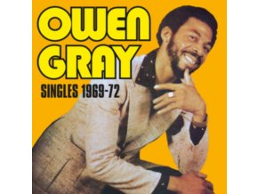 OWEN GRAY - Singles 1969-1972 (CD)