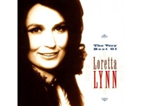 Loretta Lynn - The Very Best Of (Music CD)