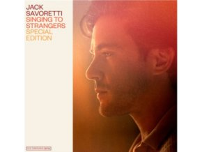 JACK SAVORETTI - Singing To Strangers (Special Edition) (CD)