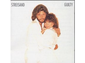 Barbra Streisand - Guilty (Music CD)