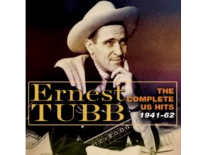 ERNEST TUBB - The Complete Hits 1941-62 (CD)