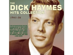 DICK HAYMES - The Dick Haymes Hit Collection 1941-56 (CD)
