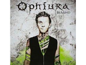 OPHIURA - Bemind (CD)