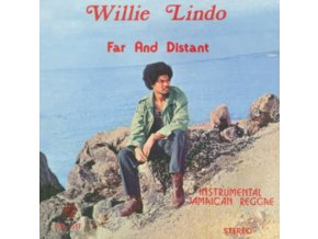 WILLIE LINDO - Far And Distant (CD Single)