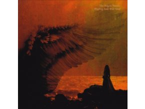 ANGELIC PROCESS - Weighing Souls With Sand (CD)